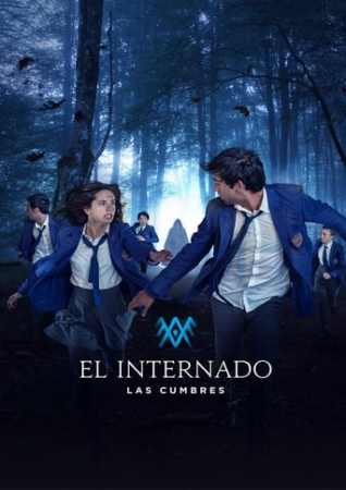 The Boarding School: Las Cumbres